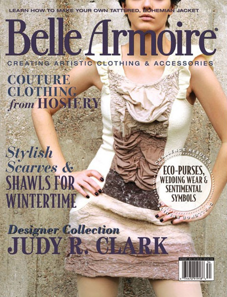 Belle Armoire cover